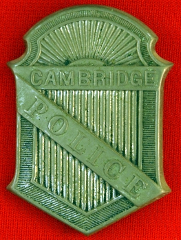 Cambridge-police-badge