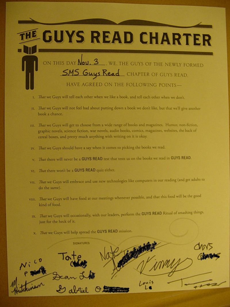 Guys read charter airbrush